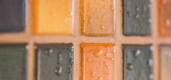 Enhance Your Bathroom Using Ceramic Tiles