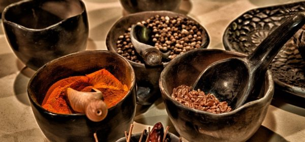Uses of Pottery in the Kitchen